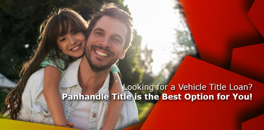 Personal Loan Vehicle Title
