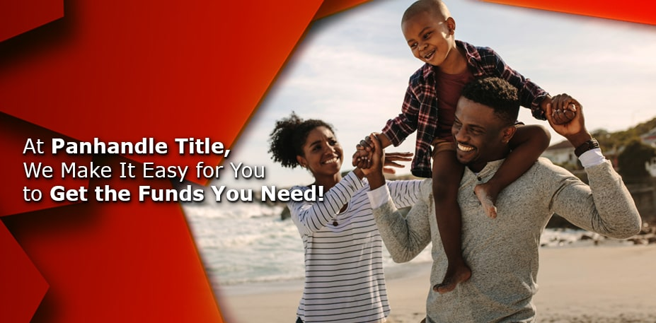 Title Loans Near Panhandle Title